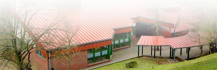Maria-Sibylla-Merian Schule Ortenberg